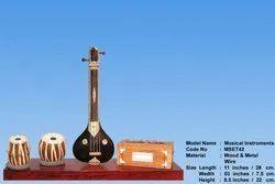 Musical Instrument Miniature