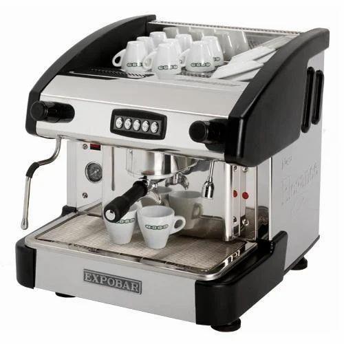 Automatic Expobar Single Group Coffee Machine