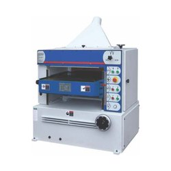 HDTP-500SC Heavy Duty Thickness Planer