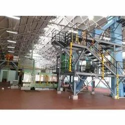 50 TPD Fully Automatic Coconut Oil Mill Plant