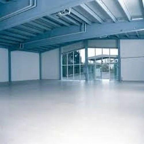 Warehouse Flooring Services