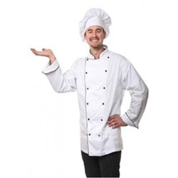 Chef Coat Full Sleeve