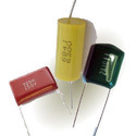 Metallized Film Capacitors