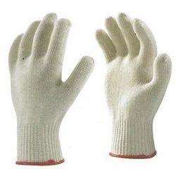 Knitted Seamless 7 Gauge 40 Gram Gloves