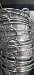 Aluminium Cooking Vessel