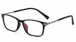 eb30f3004c Male Wayfarer Or Rectangular Eye Wear Frame Tr90 With Metal