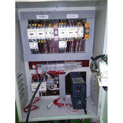 Three Phase Industrial Electric Control Panel