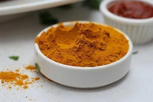 Powder Bright Yellow Nano Curcumin, Packaging Type: Drum