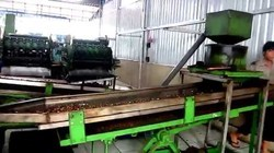 Raw Cashew Processing Machine