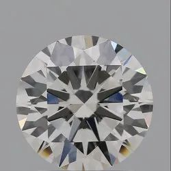 CVD Diamond 1.53ct G VVS2 Round Brilliant Cut IGI Certified