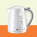 Majesty New KTX7 1.7L Cordless Kettle
