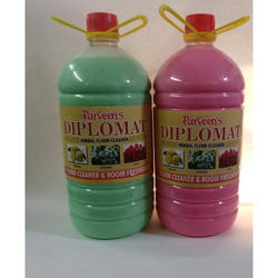 Diplomat Herbal Floor Cleaner