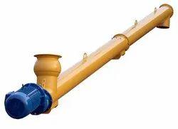 Tubular Screw Conveyors