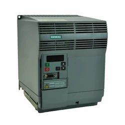 Siemens AC Drive, 20 Hp, Three Phase