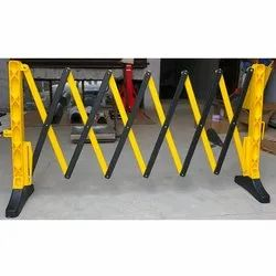 H2EB-1 ABS Expandable Barrier