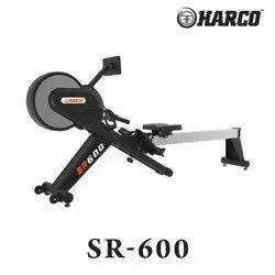 Air Rower Machine