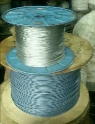 Pulley Wires