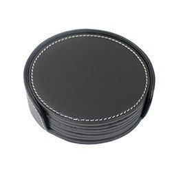 Black Tea Coasters