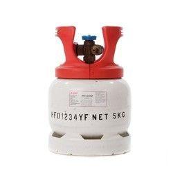 HFO 1234YF Refrigerant Gas
