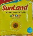 Sunflower Oil (sunland)