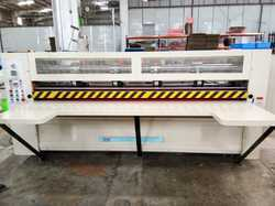 3 Ply Thin Blade Cutting And Creasing Machine