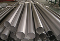 Stainless Steel Seamless ASME A 789 Pipes