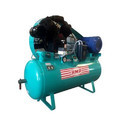Two Stage Two Cylinder Air Compressors