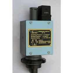 DT Series Pressure Switch