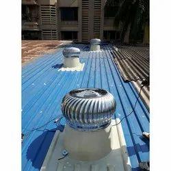 Rotary Ventilator