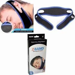 Z Band Snore Reduction System