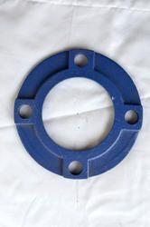 Tel Piece Ring