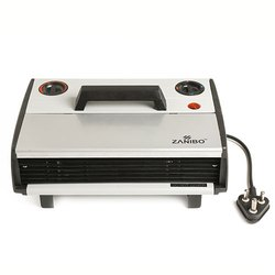 Copper 1000 Watts & 2000 Watts Heat Convector, Model Name/Number: ZCH-1170, 220 V