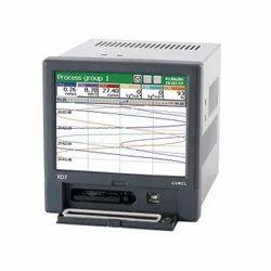 Lumel KD7 Recorder