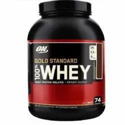 ON Optimum Nutrition Gold Standard Whey Protein