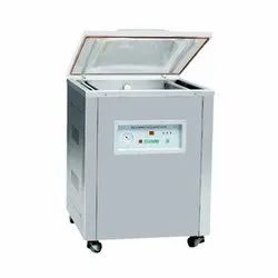 Single Chamber Vacuum Machine