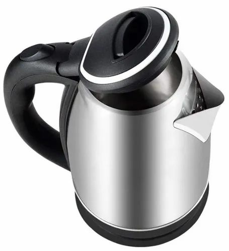 Stainless Steel Electric Kettle,  Capacity 2 L , 220 V - 240 V