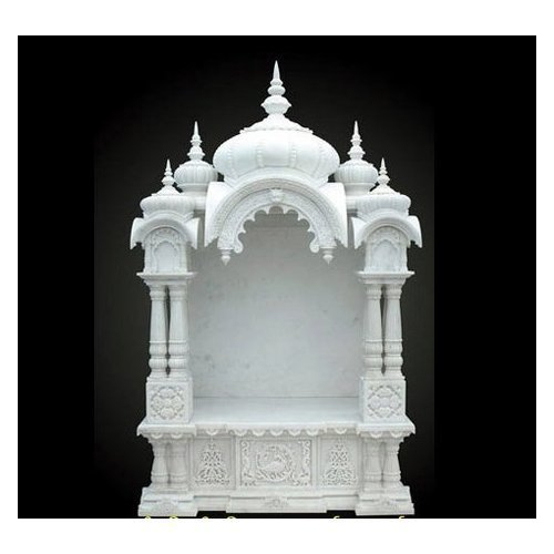 Marble Handicrafts Mandir - View Specifications & Details of ...
