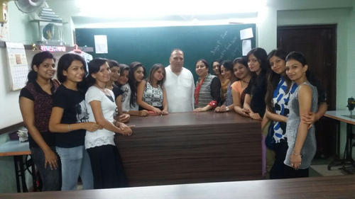 Basic Tailoring Courses Fashion Designing Courses School College Coaching Tuition Hobby Classes From Indore