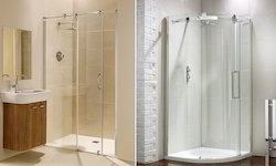 Glass Shower Sliding Systems