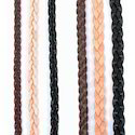 Ply Flat Braided Cords