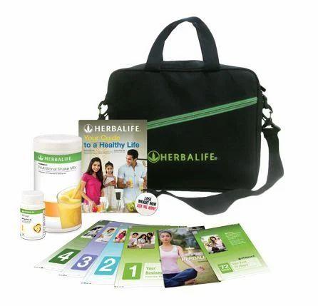Herbalife Associate Pack | Herbal Life | Wholesaler in