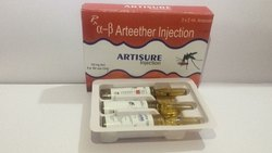 Alpha Beta -Arteether Injection