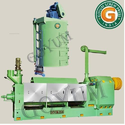 Automatic Industrial Palm Oil Milling Machine, 0-5 Kw, Capacity: 1-5 Ton/day