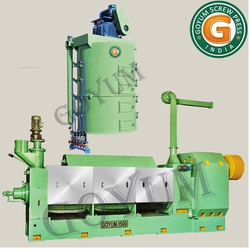 Industrial Palm Oil Milling Machine