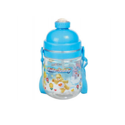 Plastic Blue School Water Bottle, Screw Cap, Capacity: 750ml