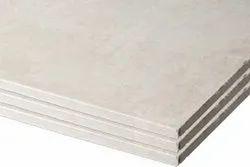4sqft Matt Ramco Plain Cement Tiles, Thickness: 0-5 mm, Size: 595mm x 595mm