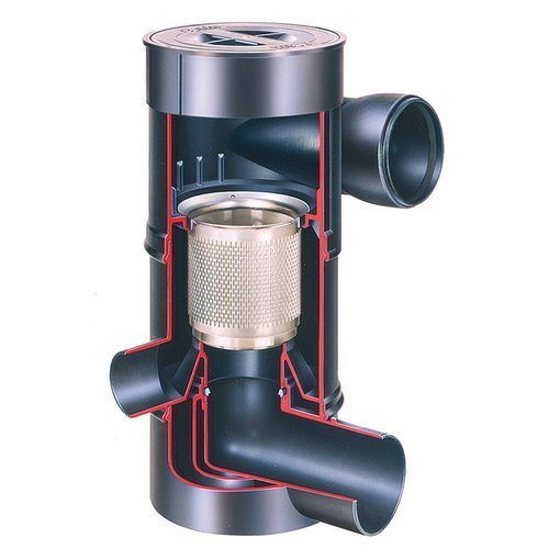 VORTEX Rainwater Harvesting Filter, For Rainwater Filters, | ID: 20777875130