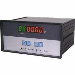 16 Channel Temperature Scanner
