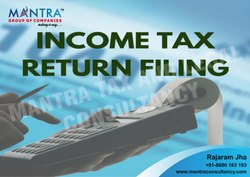 Income Tax Return Filing In Mumbai