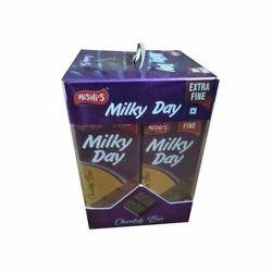 Milky Day Chocolate
